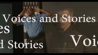 Voices and Stories 2015