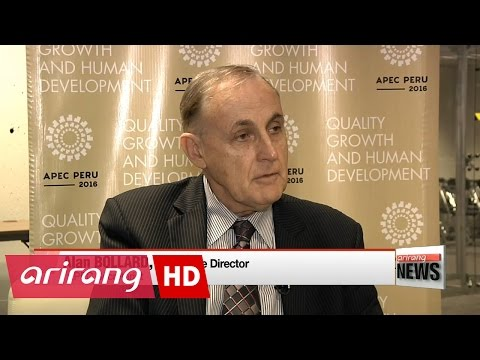 Interview with Executive Director of APEC Secretariat