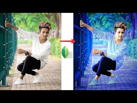 Awesome Snapseed Cb Edit Effect   New Snapseed Editing Tricks   Snapseed Editing Tutorial