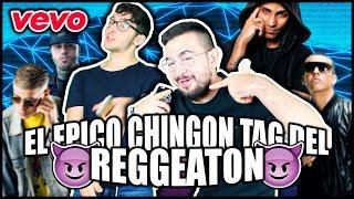 EL TAG DEL REGGEATON ft. Spursito