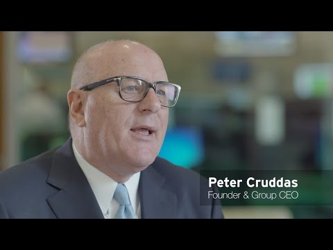 CMC Markets features in The Telegraph Business Club video