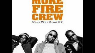 More Fire Crew - Back Then (Album Version) Ft. Million Dollar Dream