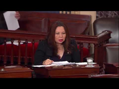 Duckworth Condemns Confirmation of Torture Memo Author Steve