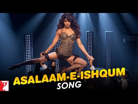 Asalaam-e-Ishqum - Song - Gunday