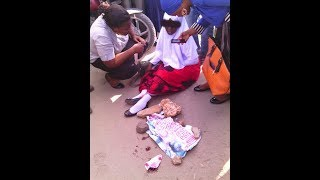 MAAJABU GEITA: Mwanafunzi wa darasa la tano  ajifungua shuleni, mwenyewe asimulia.