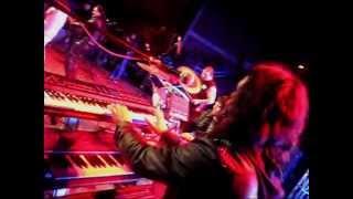 AMERIKAN SOUND 2012 EN VIVO - Haciendo el Amor