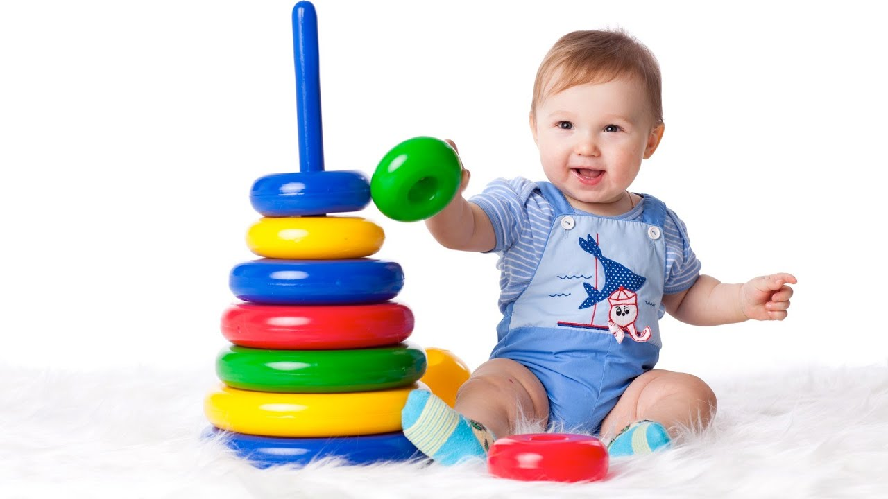 Create Stimulating Environment for Baby