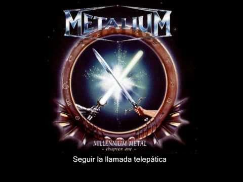 metalium fight