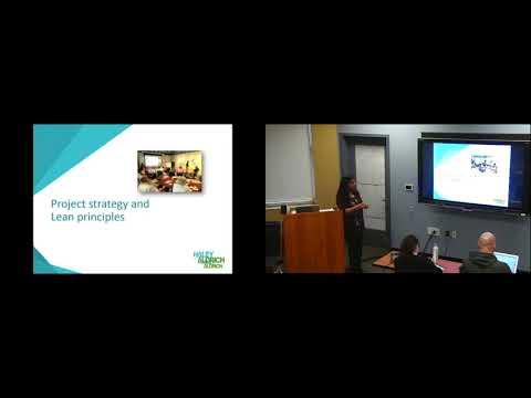 Sustainability Seminar Series: A Lean Approach to Sustainability (Sunila Gupta)