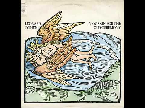 Leonard Cohen - Is This What You Wanted W/Lyrics