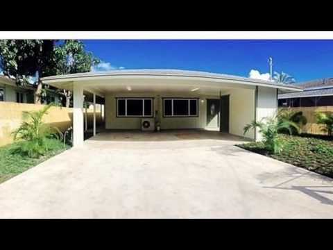 Real estate for sale in Waianae Hawaii - MLS# 201630451