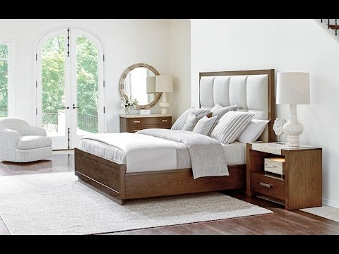 Laurel Canyon Bedroom Collection By Lexington Furniture