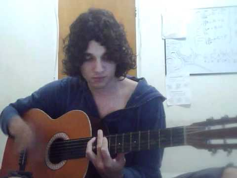 naive cover acoustic by the kooks (Chords in the description)