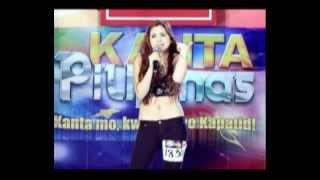 Kanta Pilipinas Discovers Petra Mahalimuyak