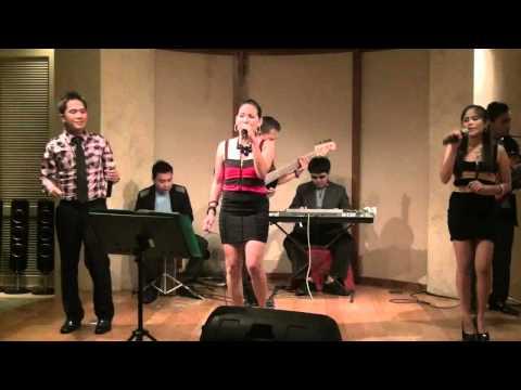 PlayBack - Umbrella @ Shangrila Mactan Resort and Spa Cebu