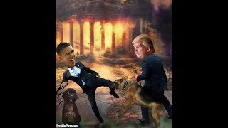 Barak Obama-You will not believe what Obama did in this video