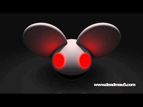 Deadmau5  Moar Ghosts N Whatevermp4