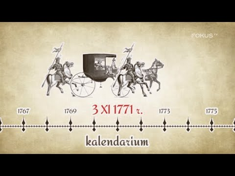 Temperament Zofii Opalińskiej. Mini skandaliczny magazyn historyczny #50 from YouTube · Duration:  2 minutes 16 seconds
