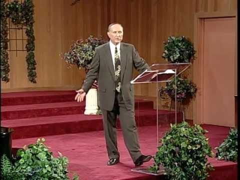 Satan's Final End Time Deception, Pastor Stephen Bohr