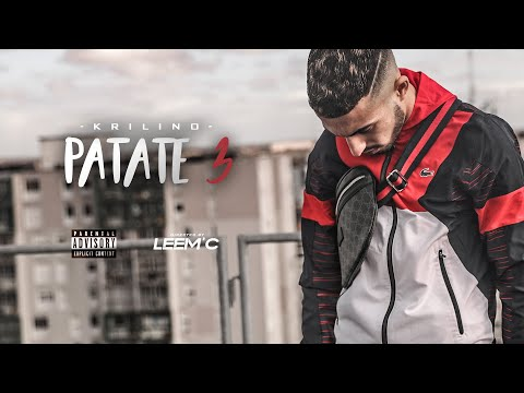 Youtube: Krilino – Patate 3 (Clip Officiel)