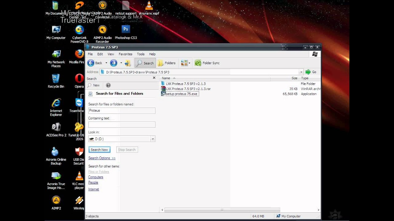 isis proteus 7.7 software free  with crack