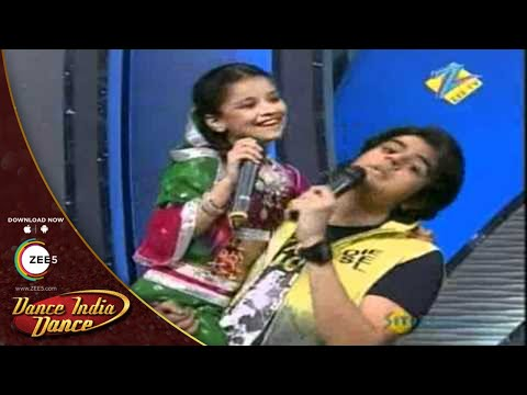 Dance Ke Superstars May 06 '11 - Atul & Avneet