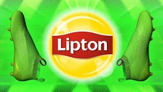Реклама Lipton - BOSS EVERYONE