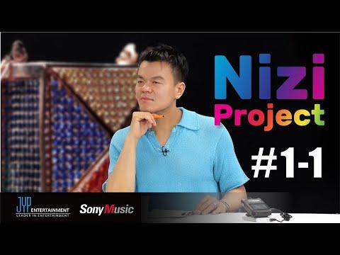[Nizi Project] Part 1 #1-1