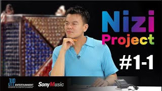 Download [Nizi Project] Part 1 #1-1 Mp3 and Videos