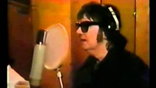 Careless Heart   Orbison   recording session