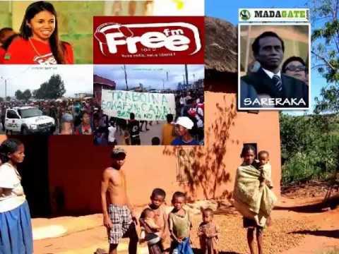 Sareraka. HVM tsy izy Free Fm 26 02 2015