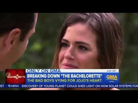 Anna Kendrick And Aubrey Plaza Make Sex Jokes On 'GMA'