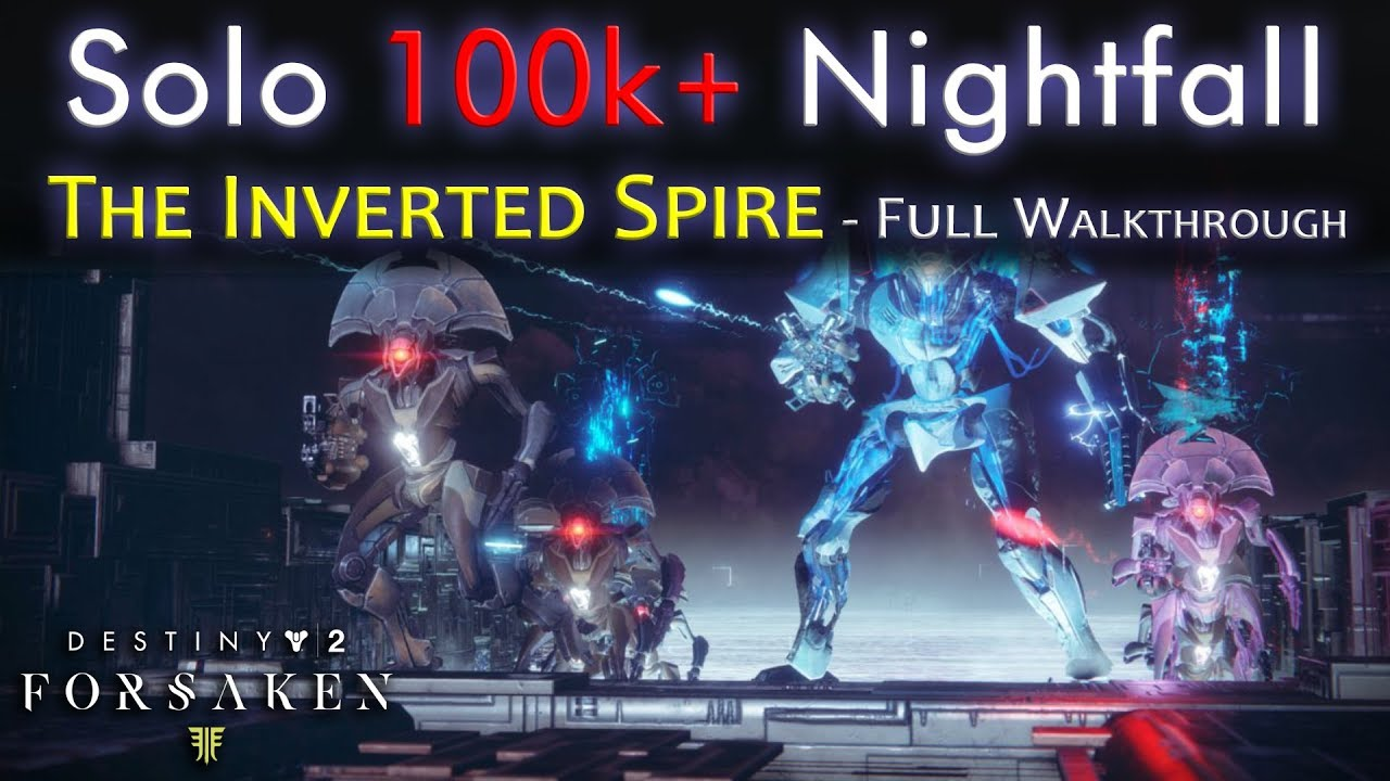 nightfall 100k guide