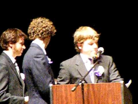 Latin Honors Society Induction Speech