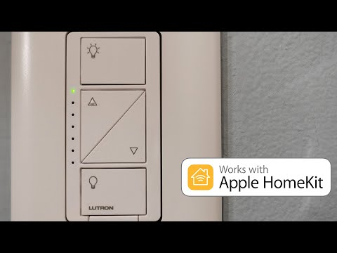 Is Lutron Caseta the ultimate HomeKit lighting system? - Lutron Caseta Review