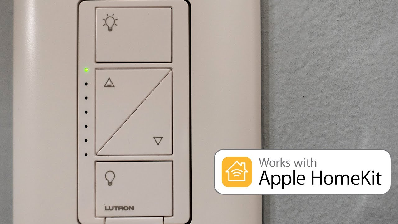 Is Lutron Caseta The Ultimate Homekit Lighting System Review
