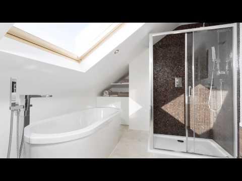 Rear Dormer Loft Conversion London - Youens Drive, Thame
