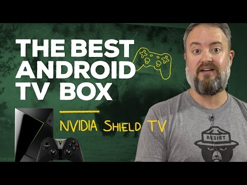 Top 9 things to know about the NVIDIA Shield Android TV