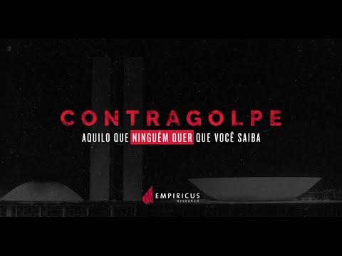 Trailer do filme Contragolpe