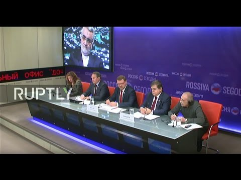 LIVE: Moscow and Tehran to hold video conference on future of Syria