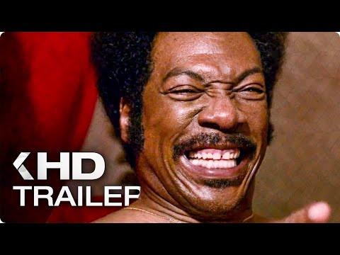 DOLEMITE IS MY NAME Trailer German Deutsch (2019) Netflix