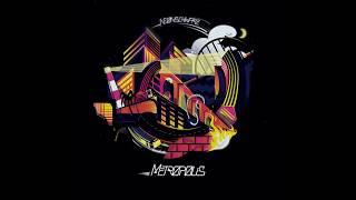Neonschwarz - Die Eskalation (Audio)