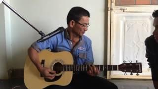 bolero guitar Sến cực đỉnh :D