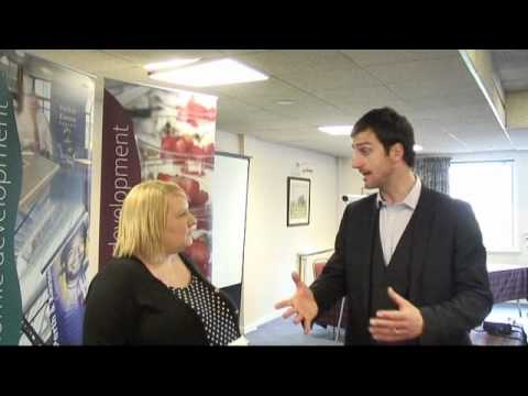 PerthshireOnline.TV 18th June - Olympic Torch Realy, Perthshire Business Week & more...