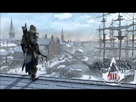 Assassins Creed III: Main Theme  Soundtrack  Ubisoft NA