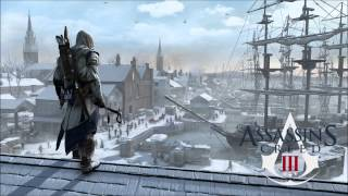Assassin S Creed III Main Theme Soundtrack Ubisoft NA