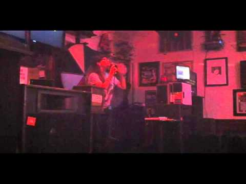 Jamie Clark / White Lines Karaoke