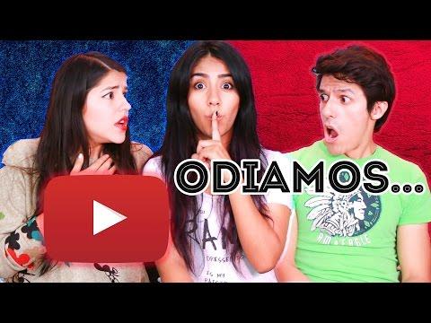 Top 5 Ni 209 As Youtubers M 193 S Famosas Doovi
