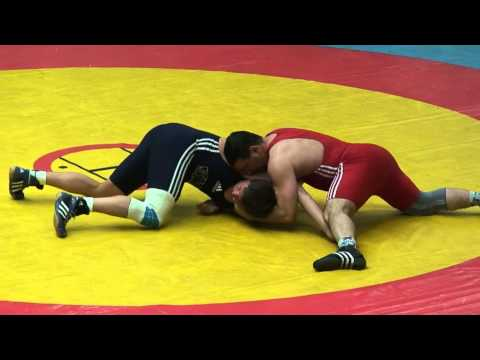 German Masters Wrestling - FAST PIN