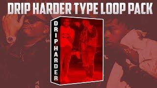 [FREE] Drip Harder Type Loop Pack - Gunna x Lil Baby Type Loop Pack/Sample Kit